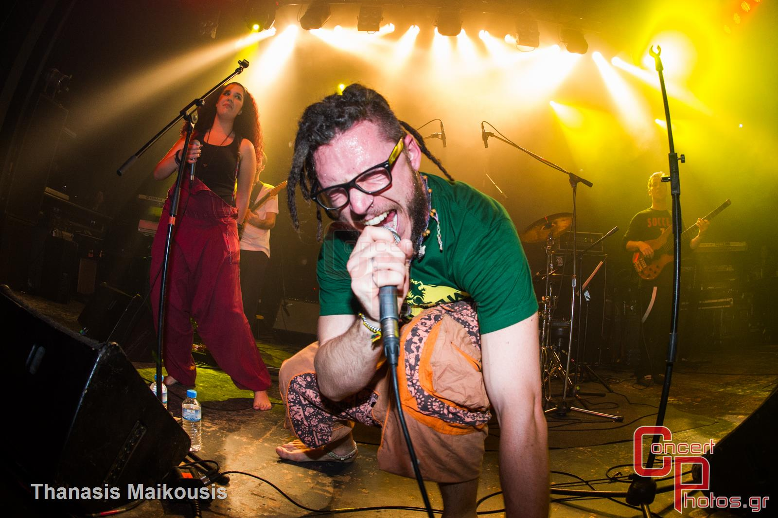 Dub Inc-Dub Inc photographer: Thanasis Maikousis - concertphotos_-5276