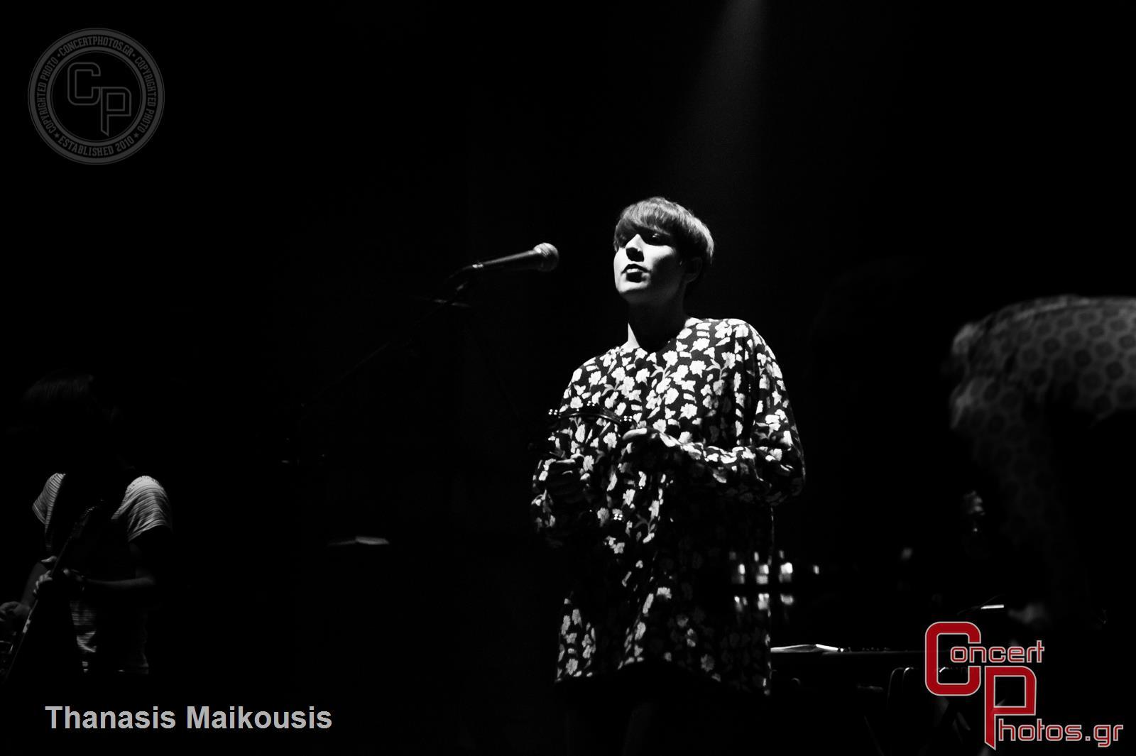 Allah Las & My Drunken Haze -Allah Las My Drunken Haze  photographer: Thanasis Maikousis - ConcertPhotos - 20141101_2302_37