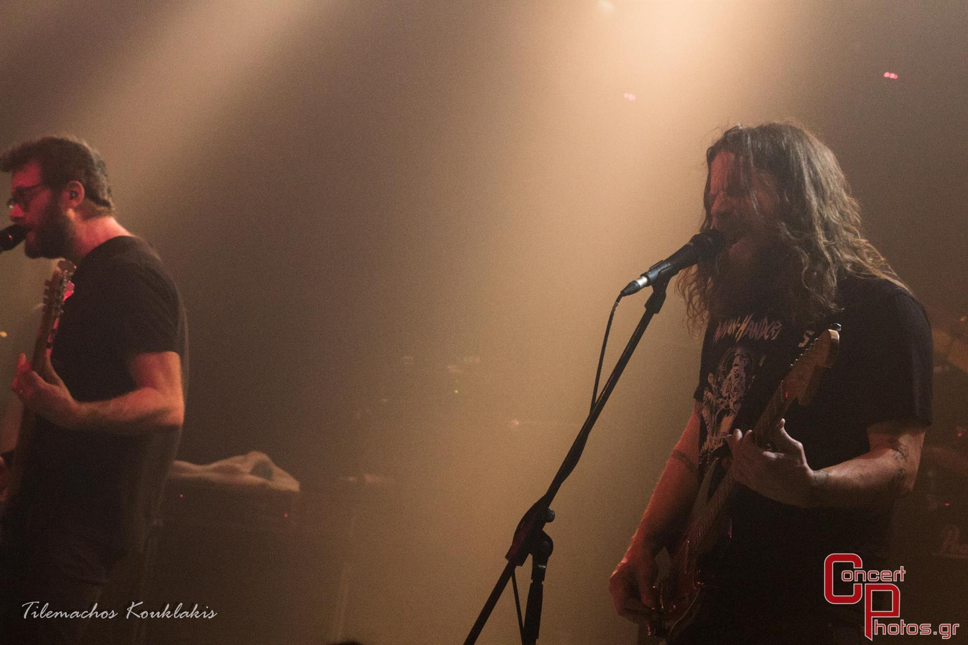 Red Fang +The Shrine + Lord Dying -Red Fang Gagarin 2014 photographer:  - IMG_1282