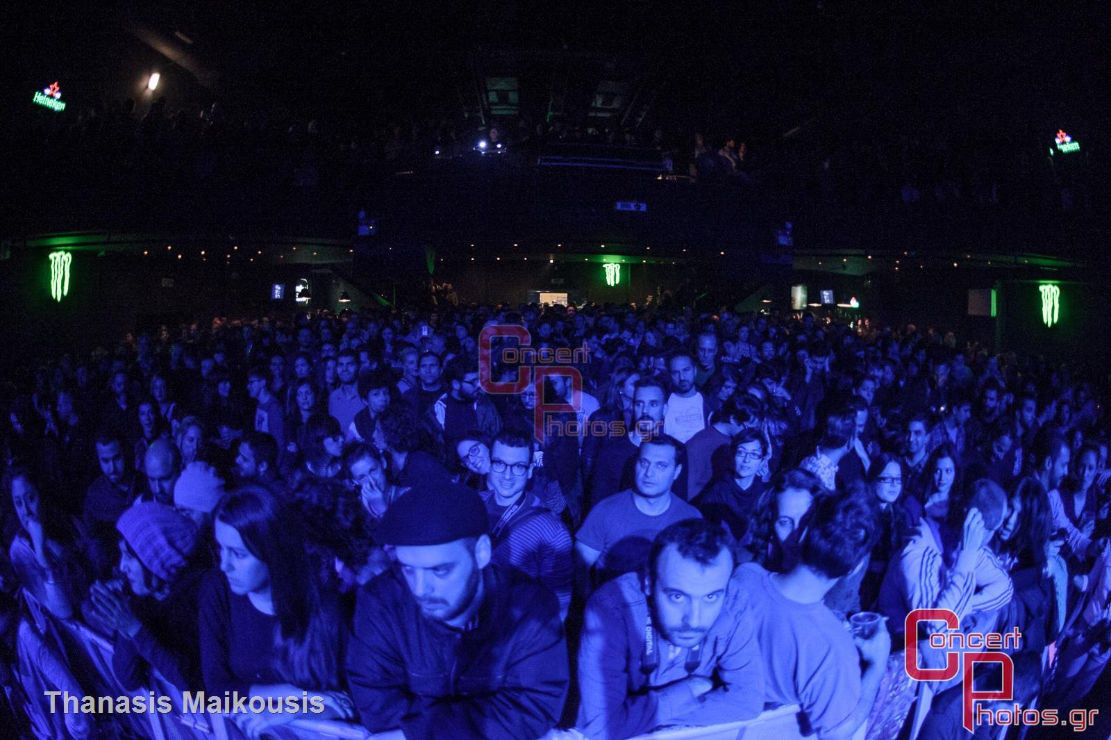 Morcheeba-Morcheeba Gagarin photographer: Thanasis Maikousis - ConcertPhotos-1365