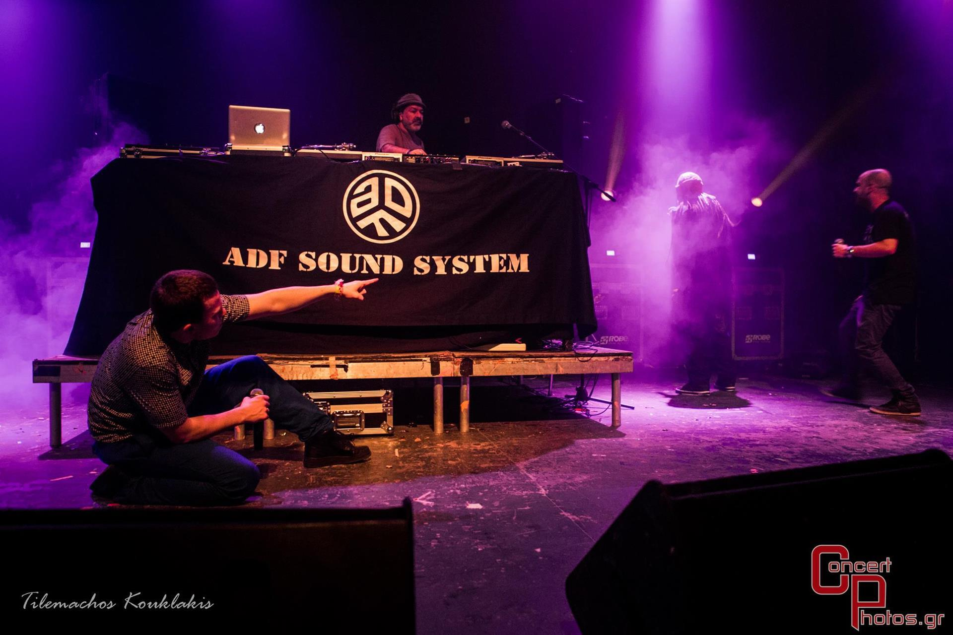 ASIAN DUB FOUNDATION Gagarin-ASIAN DUB FOUNDATION Gagarin photographer:  - 4L6A4755