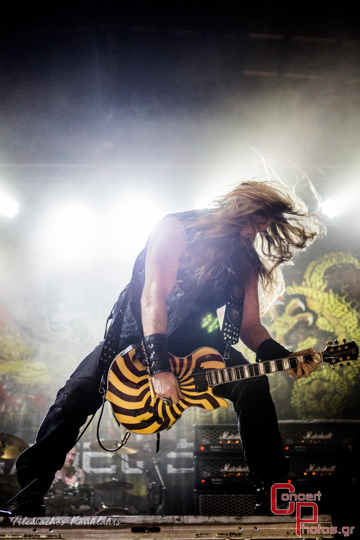 Black Label Society- Potergeist-Black Label Society- Potergeist photographer:  - BLS_12