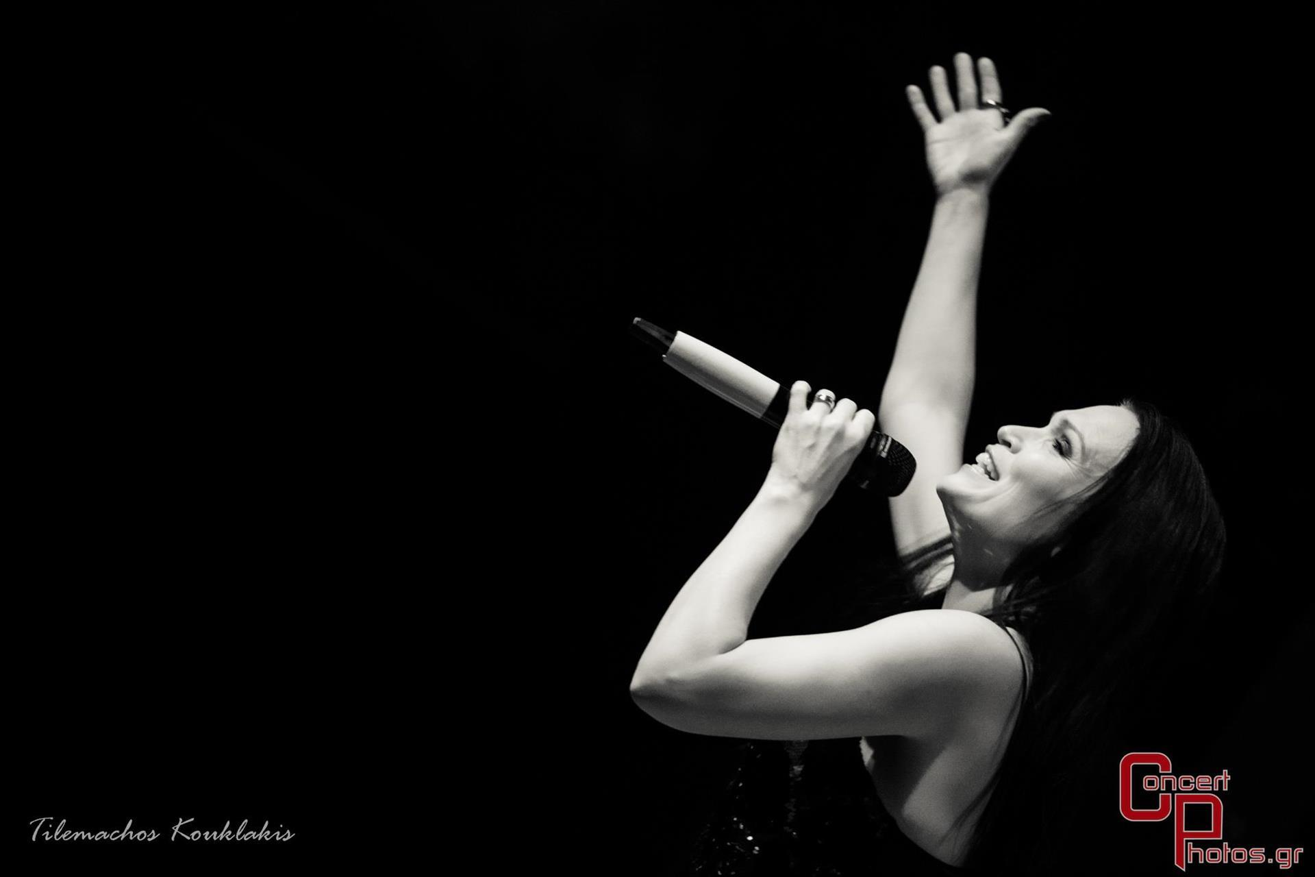 TARJA & Crimson Blue-TARJA Crimson Blue Gagarin  photographer:  - 4L6A0012