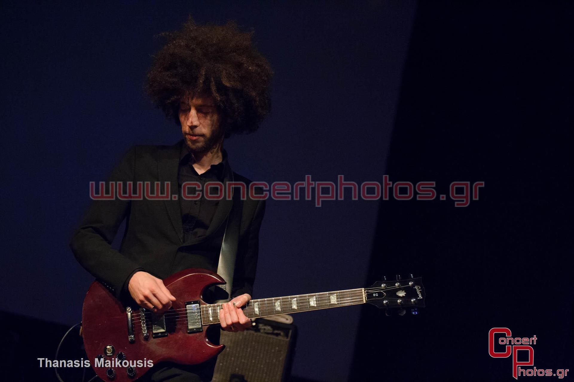 Wax Tailor - photographer: Thanasis Maikousis - ConcertPhotos-7711