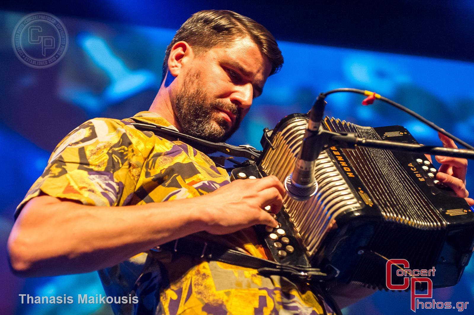 Quantic & Kill Emil -Quantic Kill Emil Gagarin photographer: Thanasis Maikousis - ConcertPhotos - 20141023_2305_18
