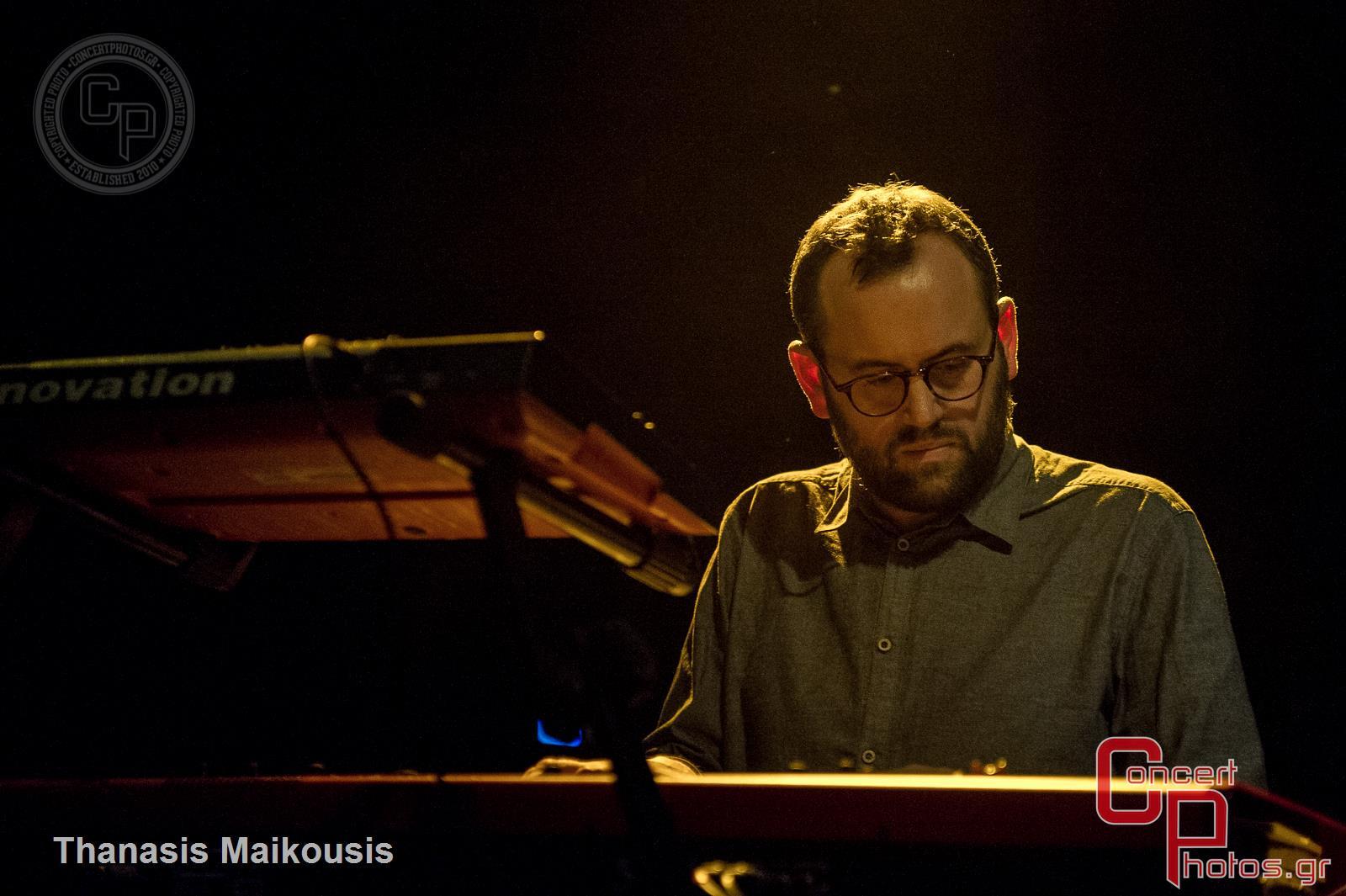 Quantic & Kill Emil -Quantic Kill Emil Gagarin photographer: Thanasis Maikousis - ConcertPhotos - 20141023_2247_36
