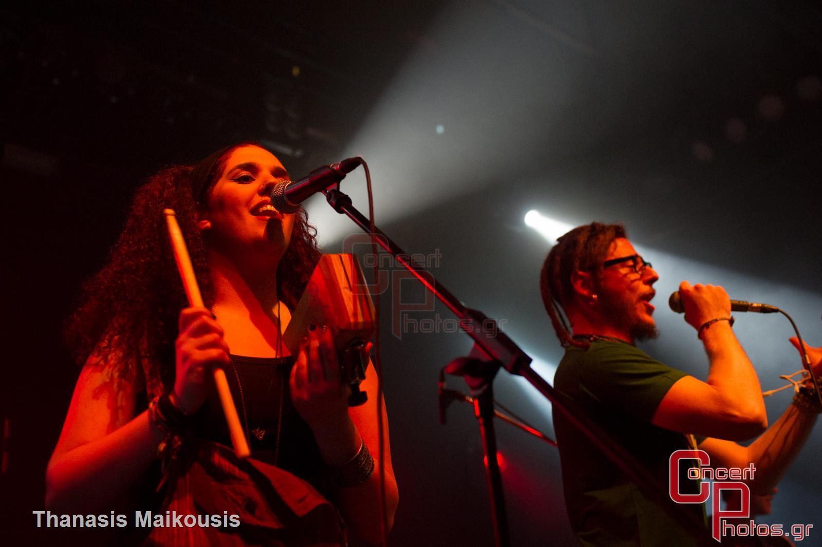 Dub Inc-Dub Inc photographer: Thanasis Maikousis - concertphotos_-5195