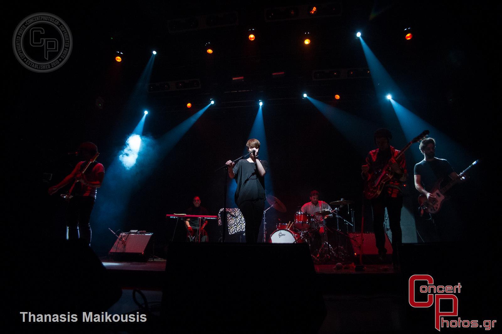 Allah Las & My Drunken Haze -Allah Las My Drunken Haze  photographer: Thanasis Maikousis - ConcertPhotos - 20141101_2311_23