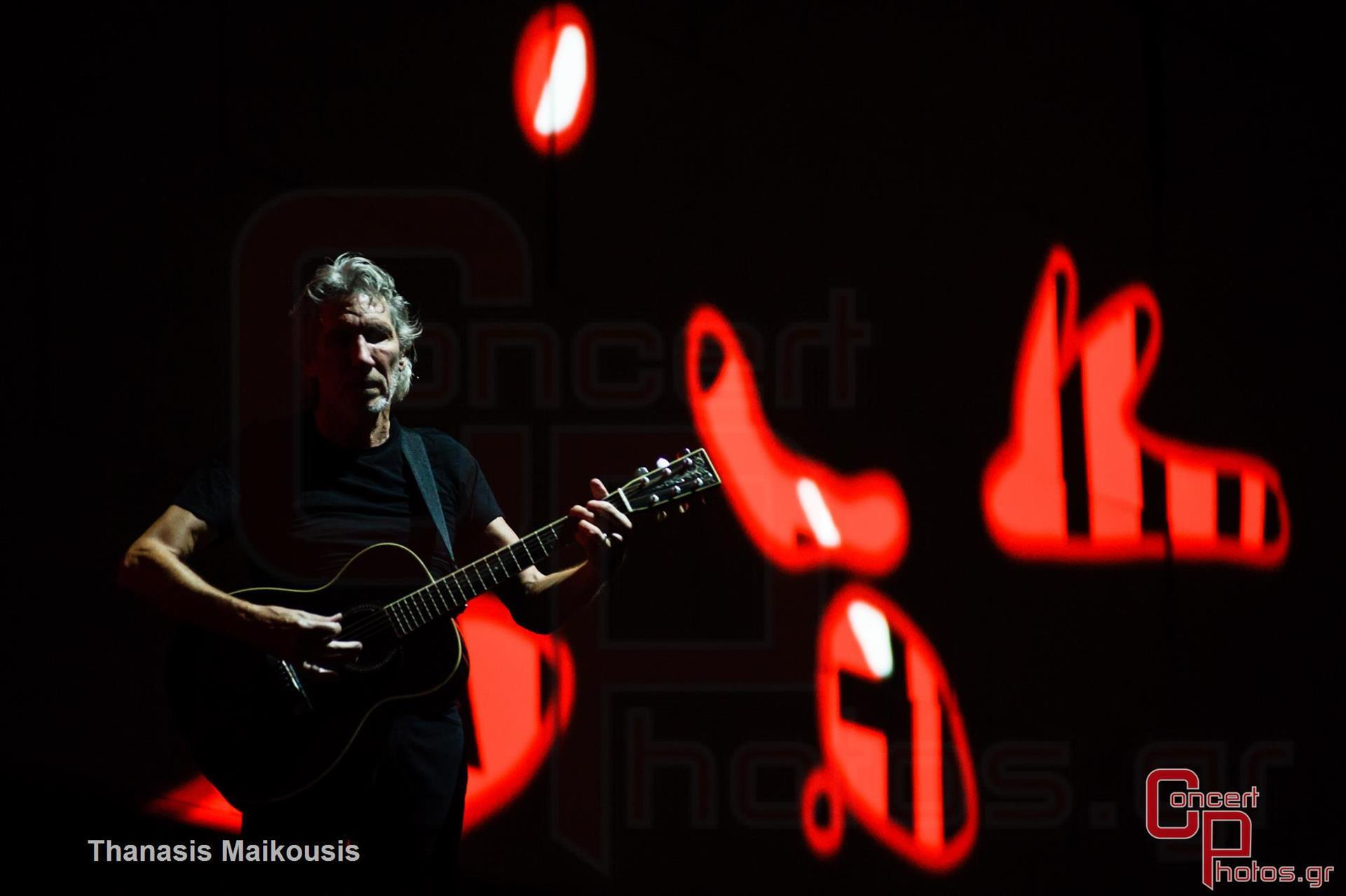 Roger Waters - The Wall-Roger Waters The Wall 2013 Athens Olympic Stadium photographer: Thanasis Maikousis - concertphotos_-2826