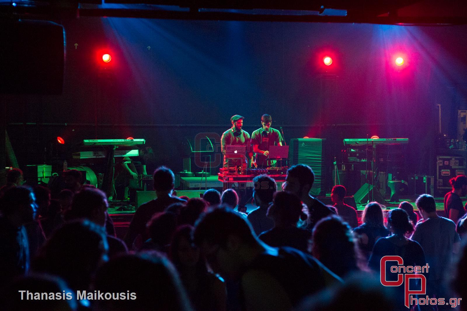 Dub Inc-Dub Inc photographer: Thanasis Maikousis - concertphotos_-5980