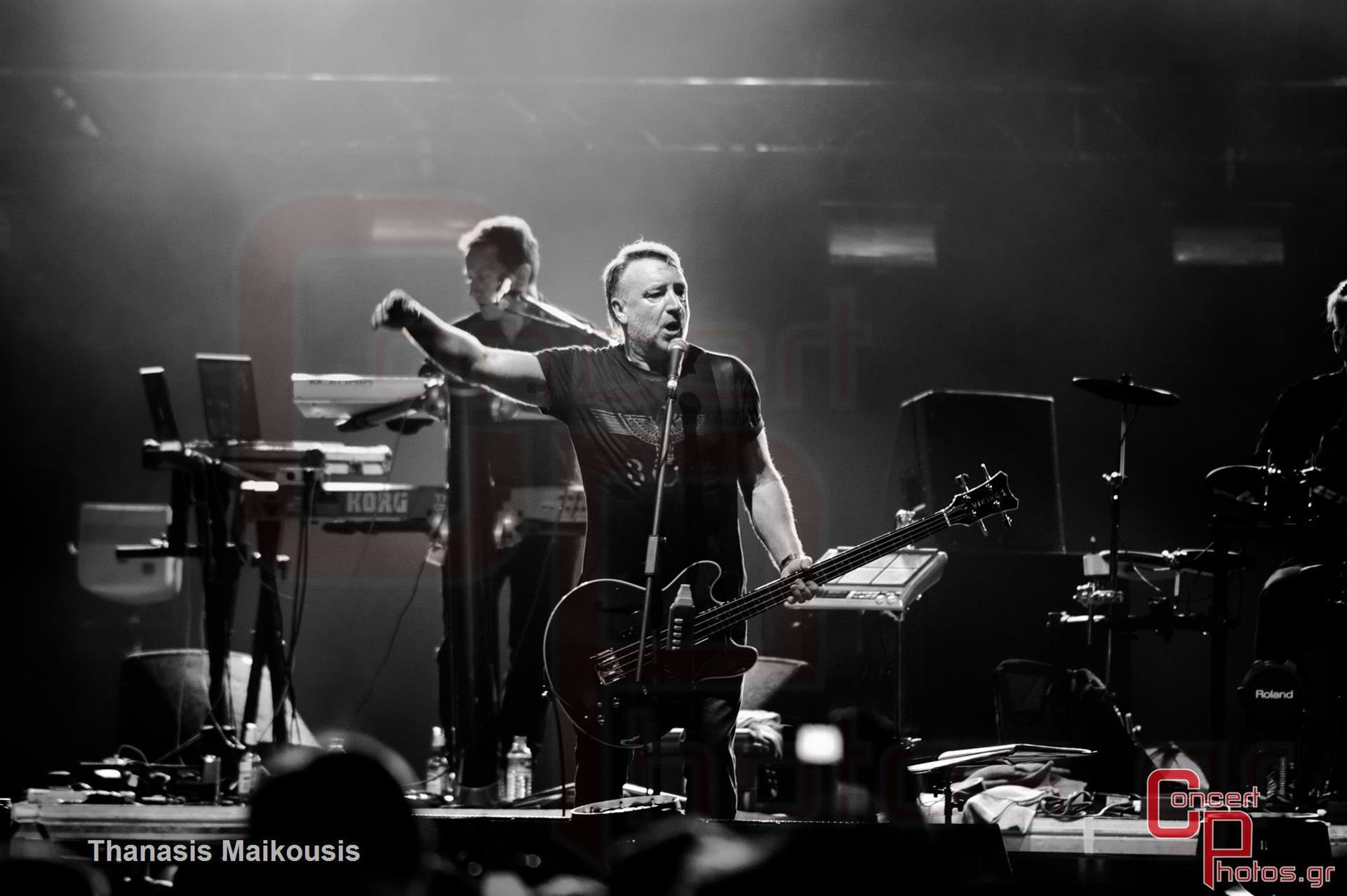 Peter Hook & The Light - photographer: Thanasis Maikousis - concertphotos_-9531