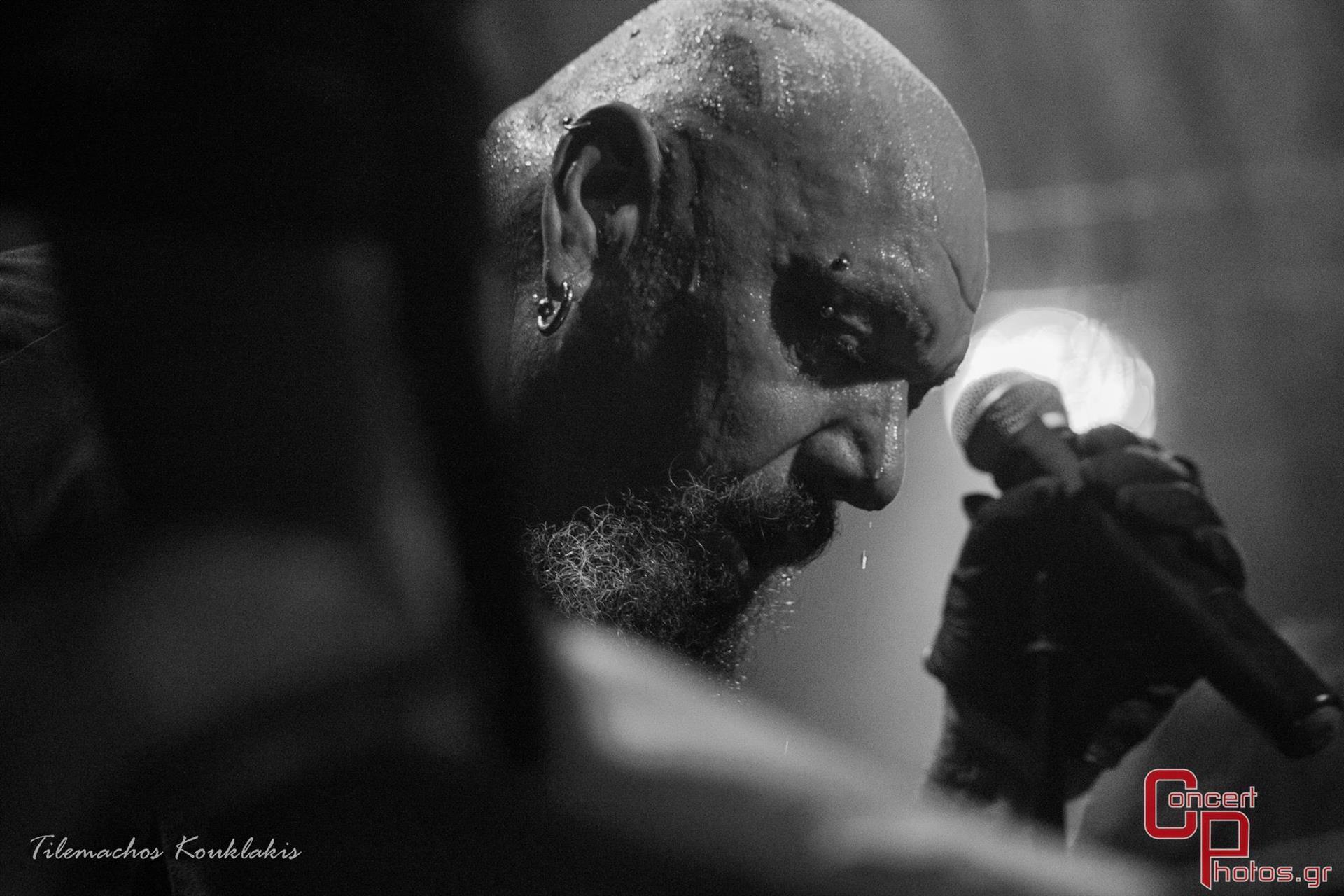 Paul Di Anno -Paul Di Anno  photographer:  - IMG_9519