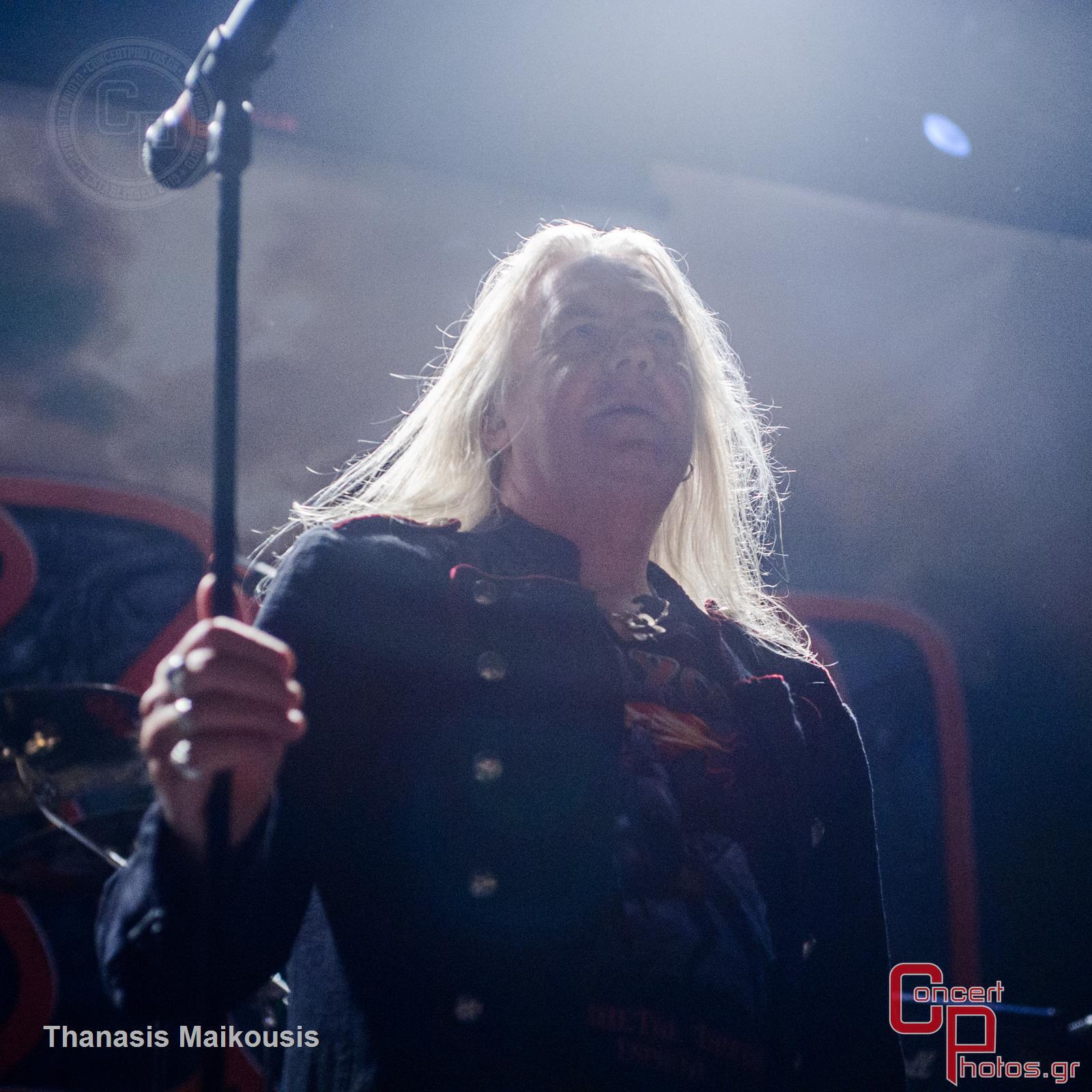 Saxon & Innerwish -Saxon Innerwish Gagarin photographer: Thanasis Maikousis - concertphotos_20141025_22_38_04