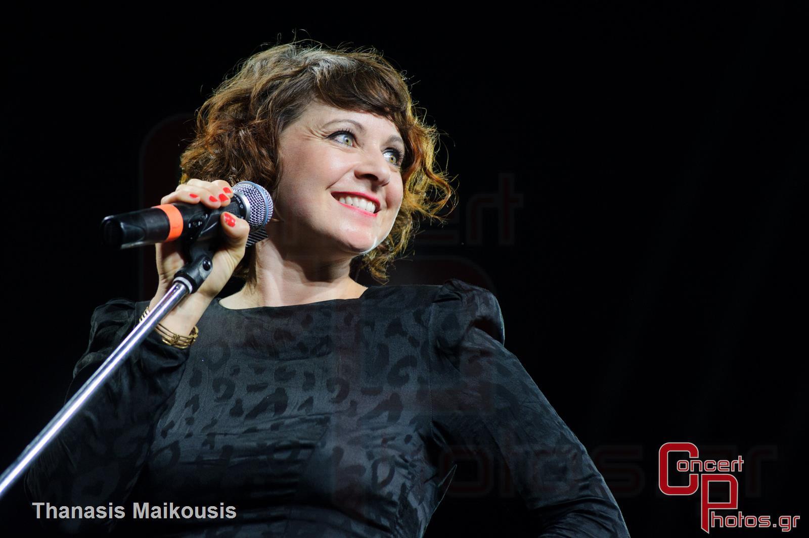 Nouvelle Vague-Nuvelle Vague photographer: Thanasis Maikousis - concertphotos_-8999