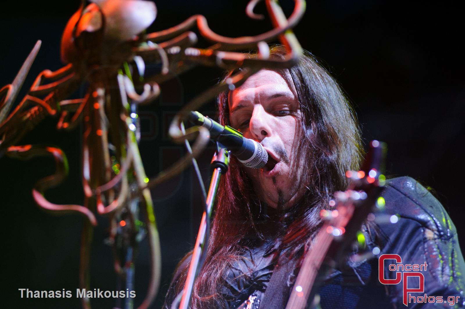 Septic Flesh-Septic Flesh photographer: Thanasis Maikousis - concertphotos_-8183