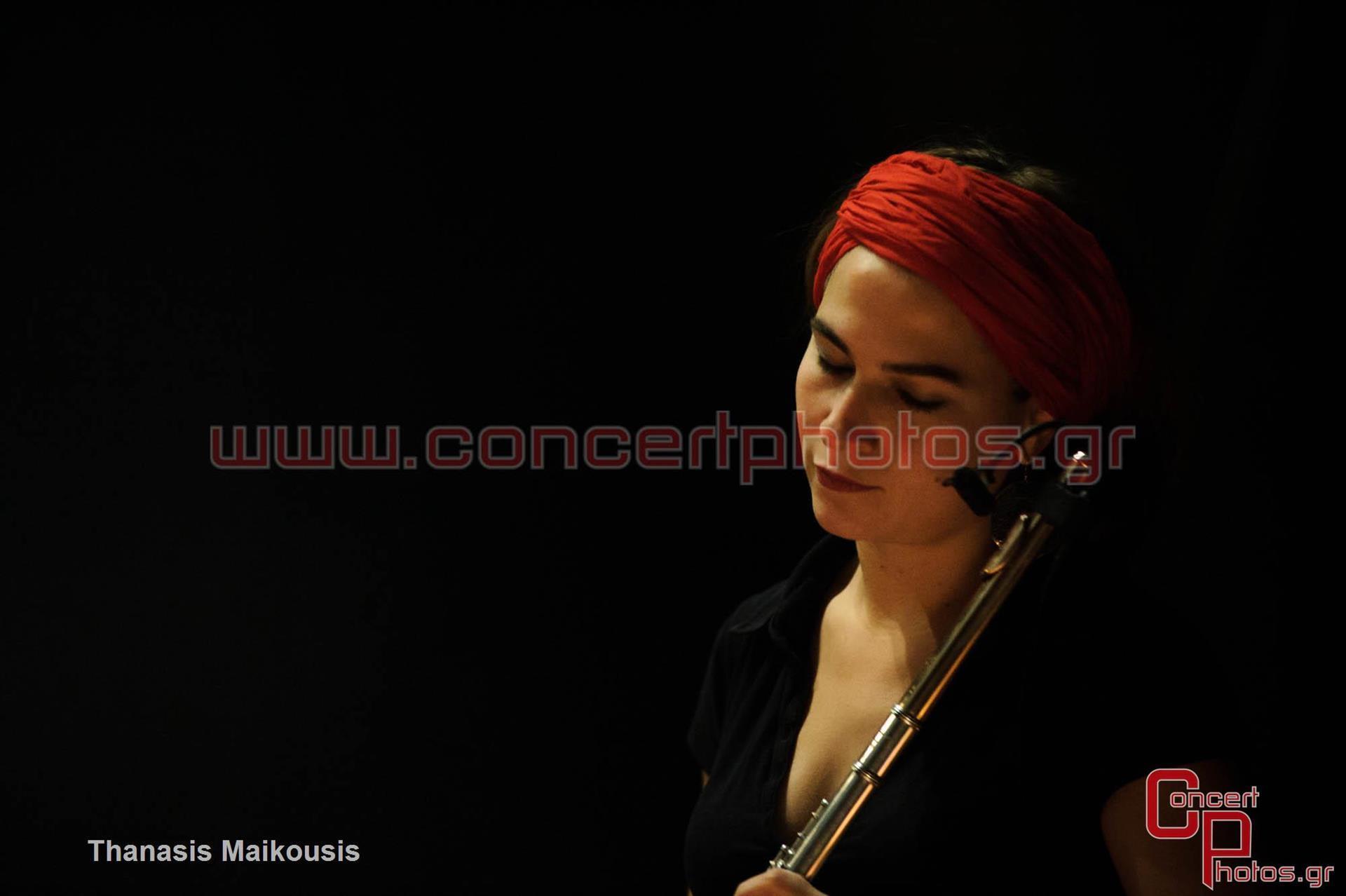 Wax Tailor - photographer: Thanasis Maikousis - ConcertPhotos-7677