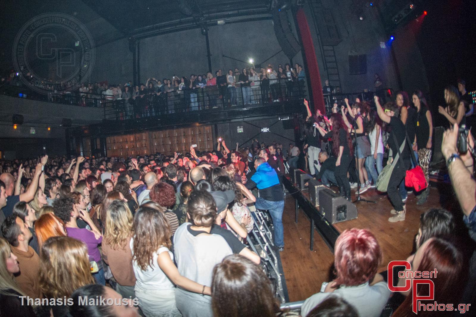 Tricky - Spectralfire-Tricky - Spectralfire photographer: Thanasis Maikousis - concertphotos_-3992