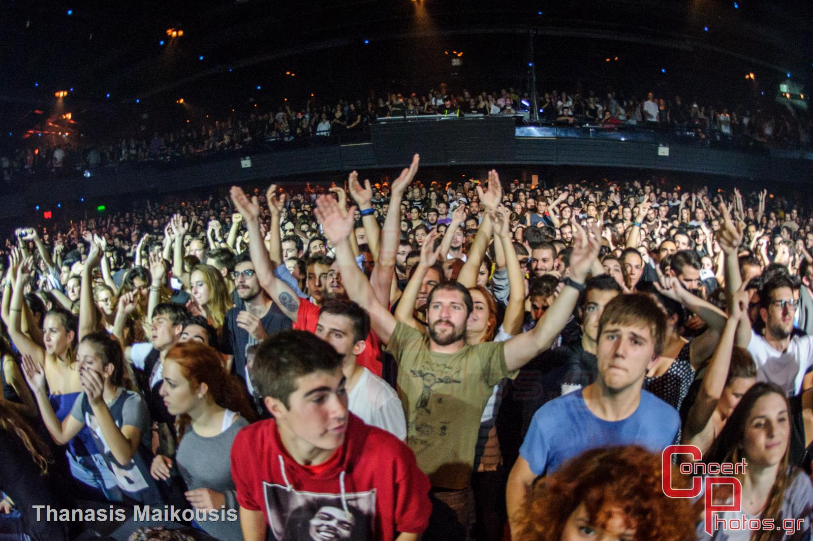 Gramatik-Gramatik Votanikos 2013 photographer: Thanasis Maikousis - ConcertPhotos-5947