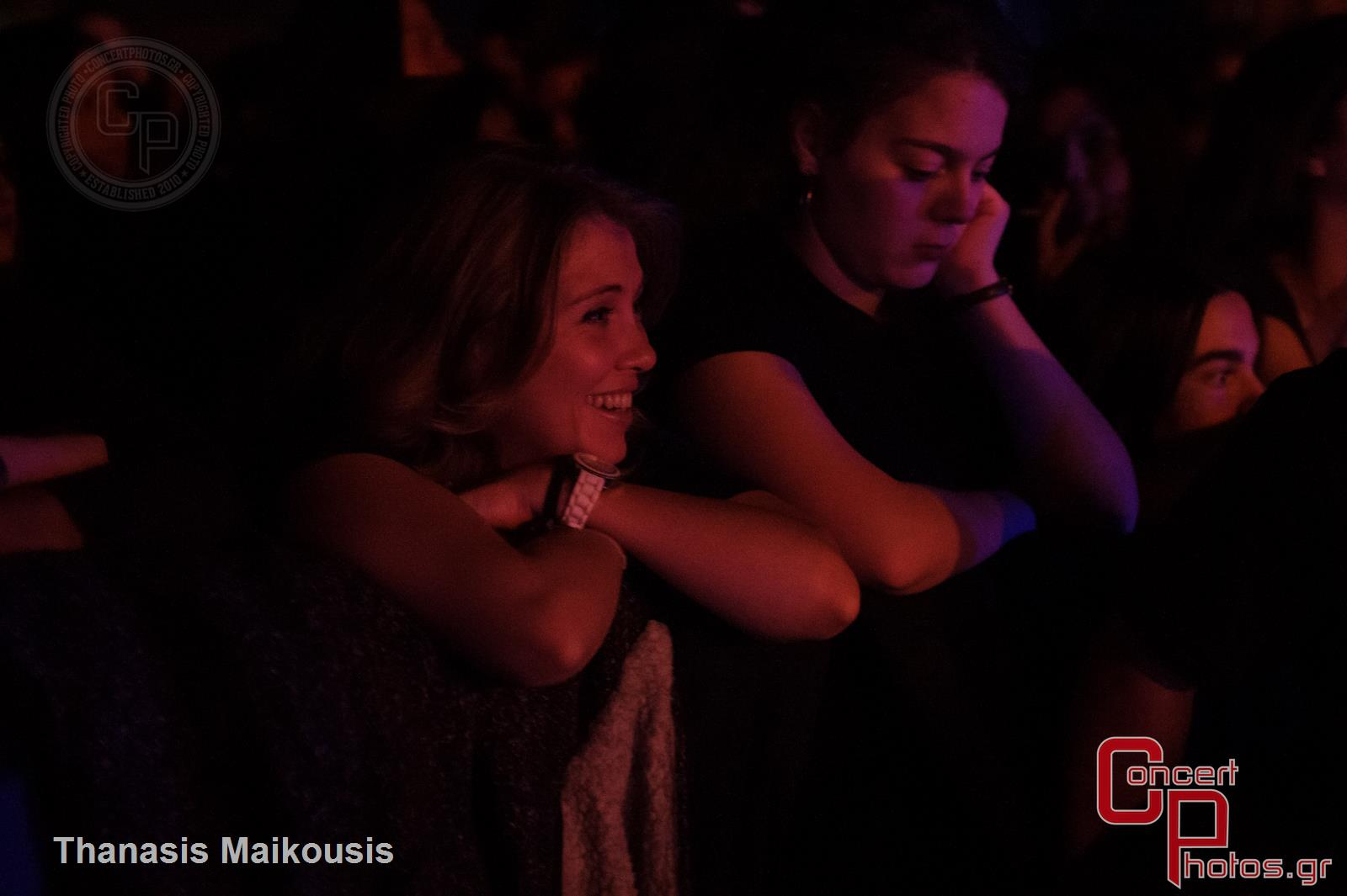 Villagers Of Ioannina City (V.I.C.) & Smallman-Villagers Of Ioannina City (V.I.C.) Smallman photographer: Thanasis Maikousis - concertphotos_20141115_22_49_08