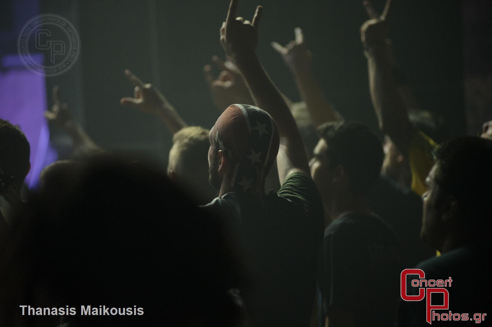 Sepultura-Sepultira photographer: Thanasis Maikousis - concertphotos_20140703_23_05_13