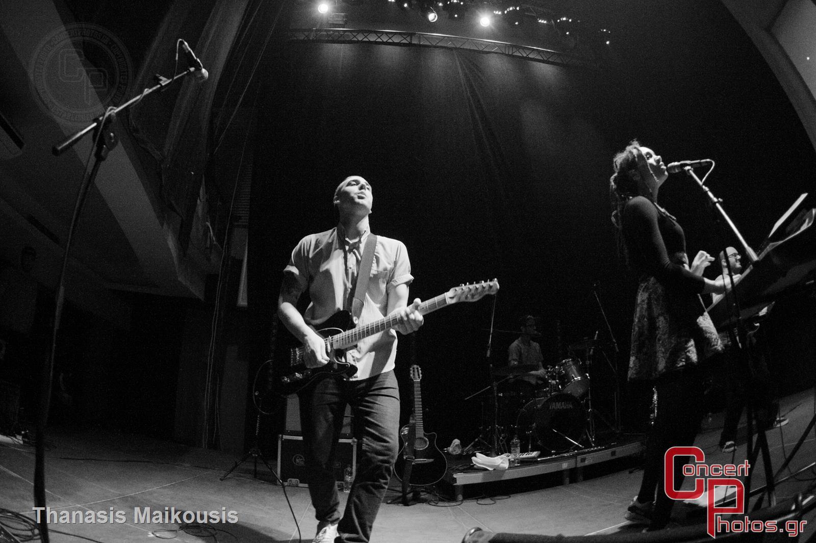 The Skints-The Skints photographer: Thanasis Maikousis - concertphotos_-7935