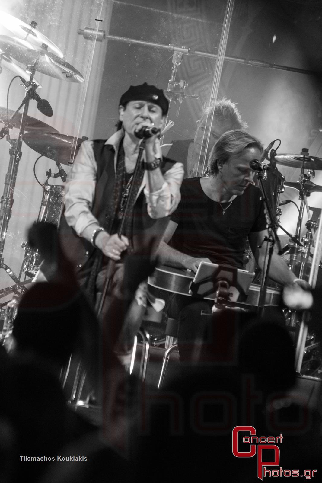 Scorpions-Scorpions photographer: Tilemachos Kouklakis - concertphotos_-7108