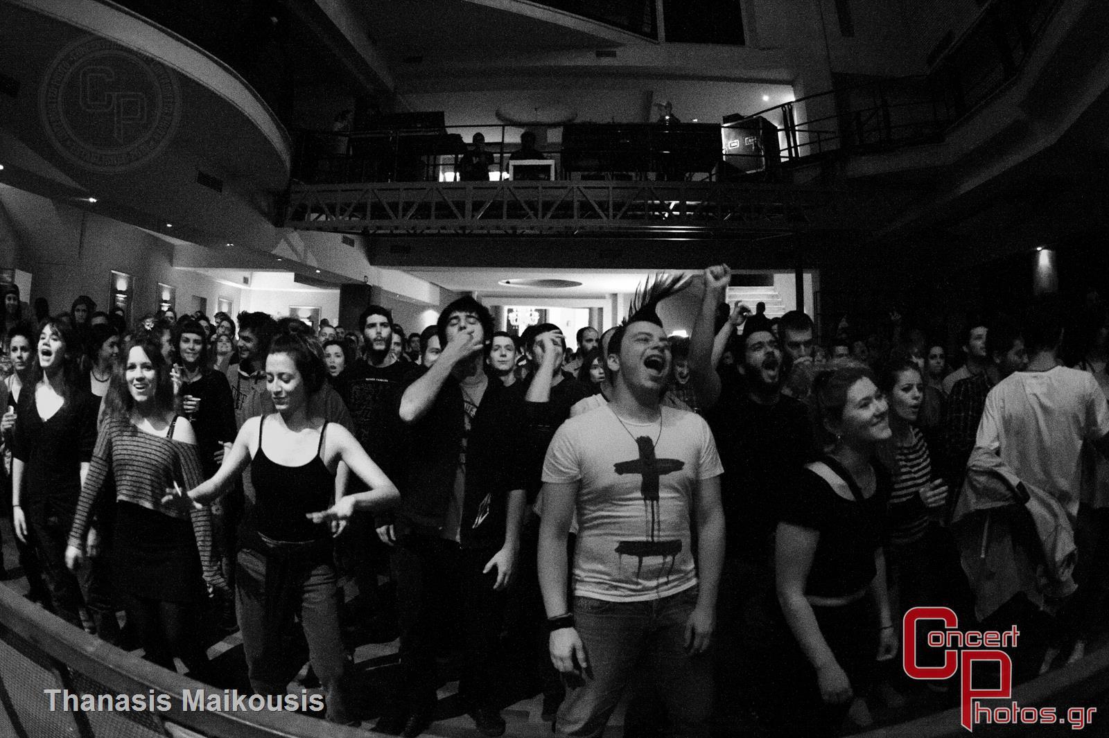 The Skints-The Skints photographer: Thanasis Maikousis - concertphotos_-7900