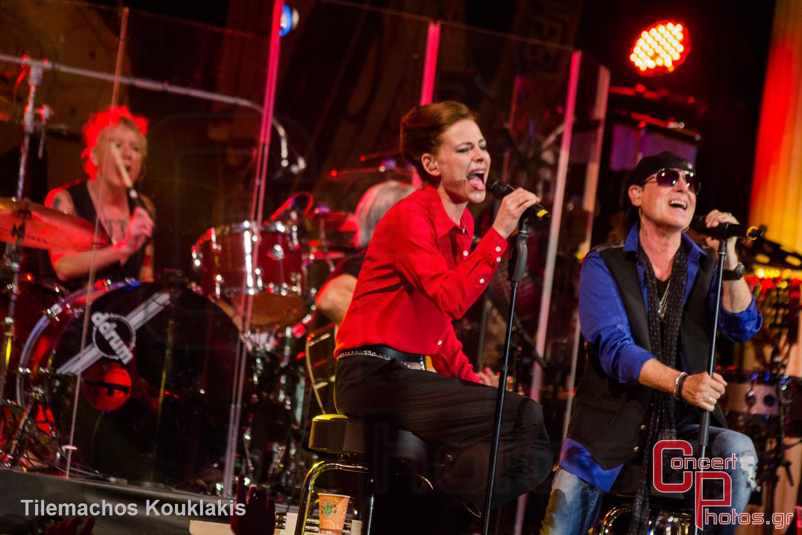 Scorpions-Scorpions photographer: Tilemachos Kouklakis - concertphotos_-6734