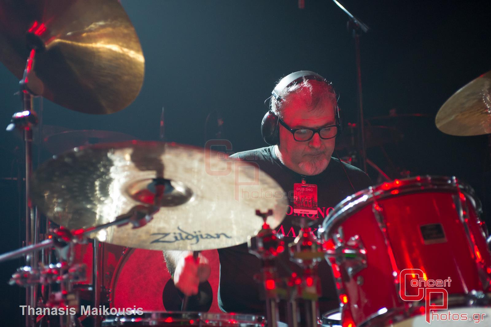 Dub Inc-Dub Inc photographer: Thanasis Maikousis - concertphotos_-5179