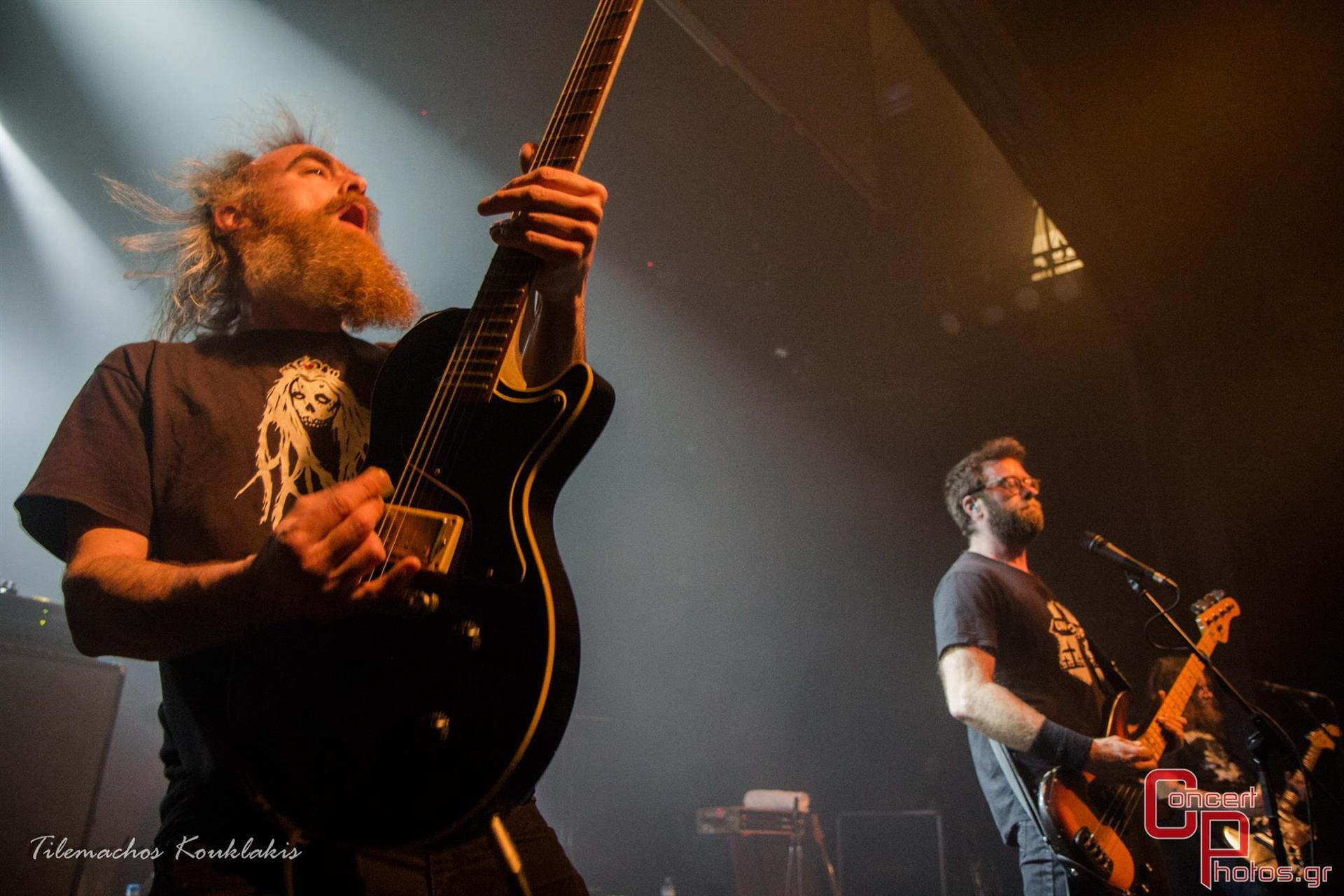 Red Fang +The Shrine + Lord Dying -Red Fang Gagarin 2014 photographer:  - IMG_1228
