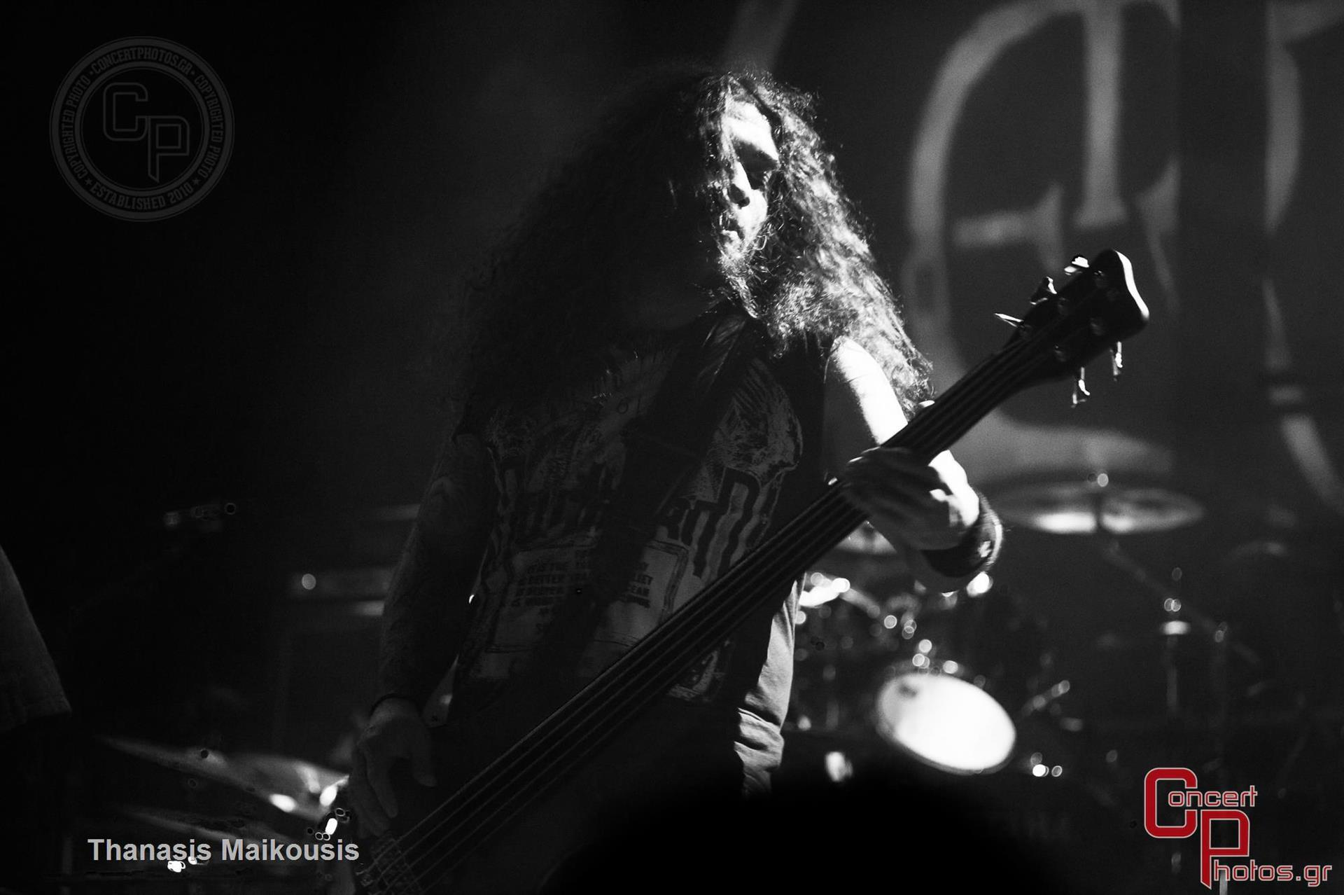At The Gates-At The Gates Fuzz photographer: Thanasis Maikousis - ConcertPhotos - 20150109_2236_53