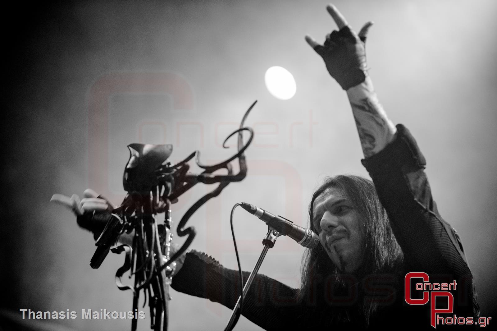 Septic Flesh-Septic Flesh photographer: Thanasis Maikousis - concertphotos_-8178