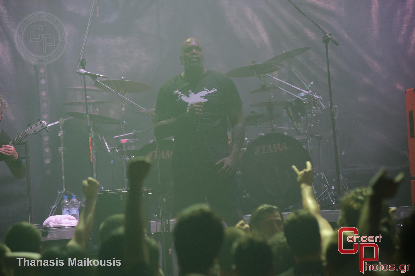 Sepultura-Sepultira photographer: Thanasis Maikousis - concertphotos_20140703_23_05_02