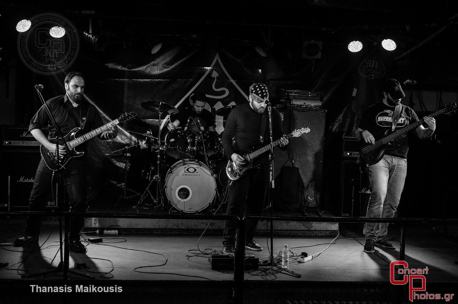 Battle Of The Bands Leg 5-Battle Of The Bands Leg 4 photographer: Thanasis Maikousis - ConcertPhotos - 20150315_2154_13