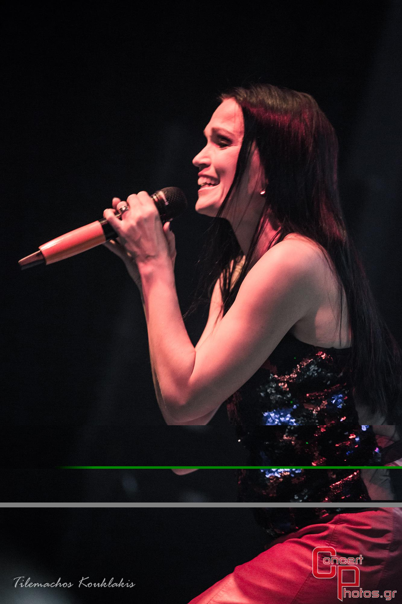 TARJA & Crimson Blue-TARJA Crimson Blue Gagarin  photographer:  - 4L6A9994