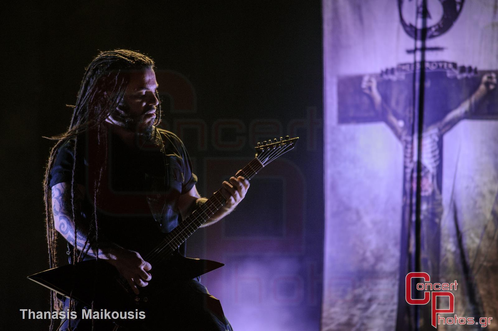 Septic Flesh-Septic Flesh photographer: Thanasis Maikousis - concertphotos_-8358