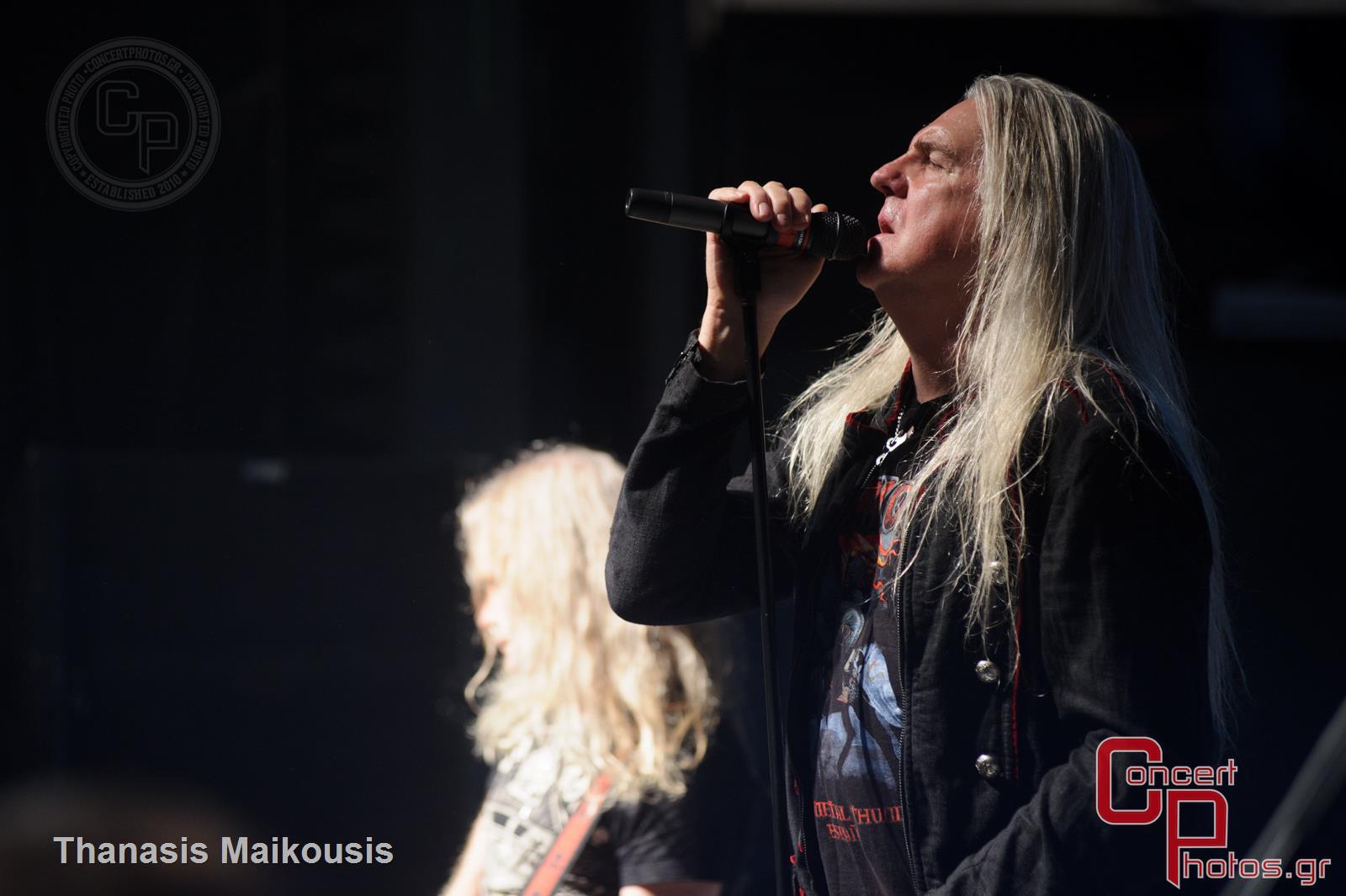 Saxon & Innerwish -Saxon Innerwish Gagarin photographer: Thanasis Maikousis - concertphotos_20141025_22_46_30