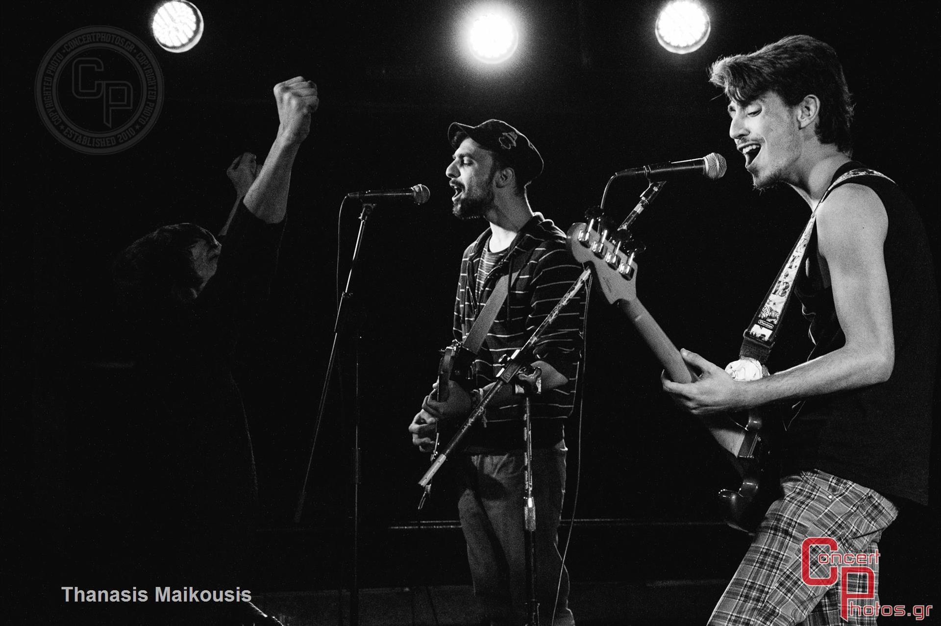 Battle Of The Bands Leg 5-Battle Of The Bands Leg 4 photographer: Thanasis Maikousis - ConcertPhotos - 20150315_2234_50