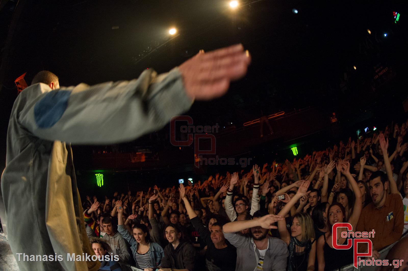 Dub Inc-Dub Inc photographer: Thanasis Maikousis - concertphotos_-5379