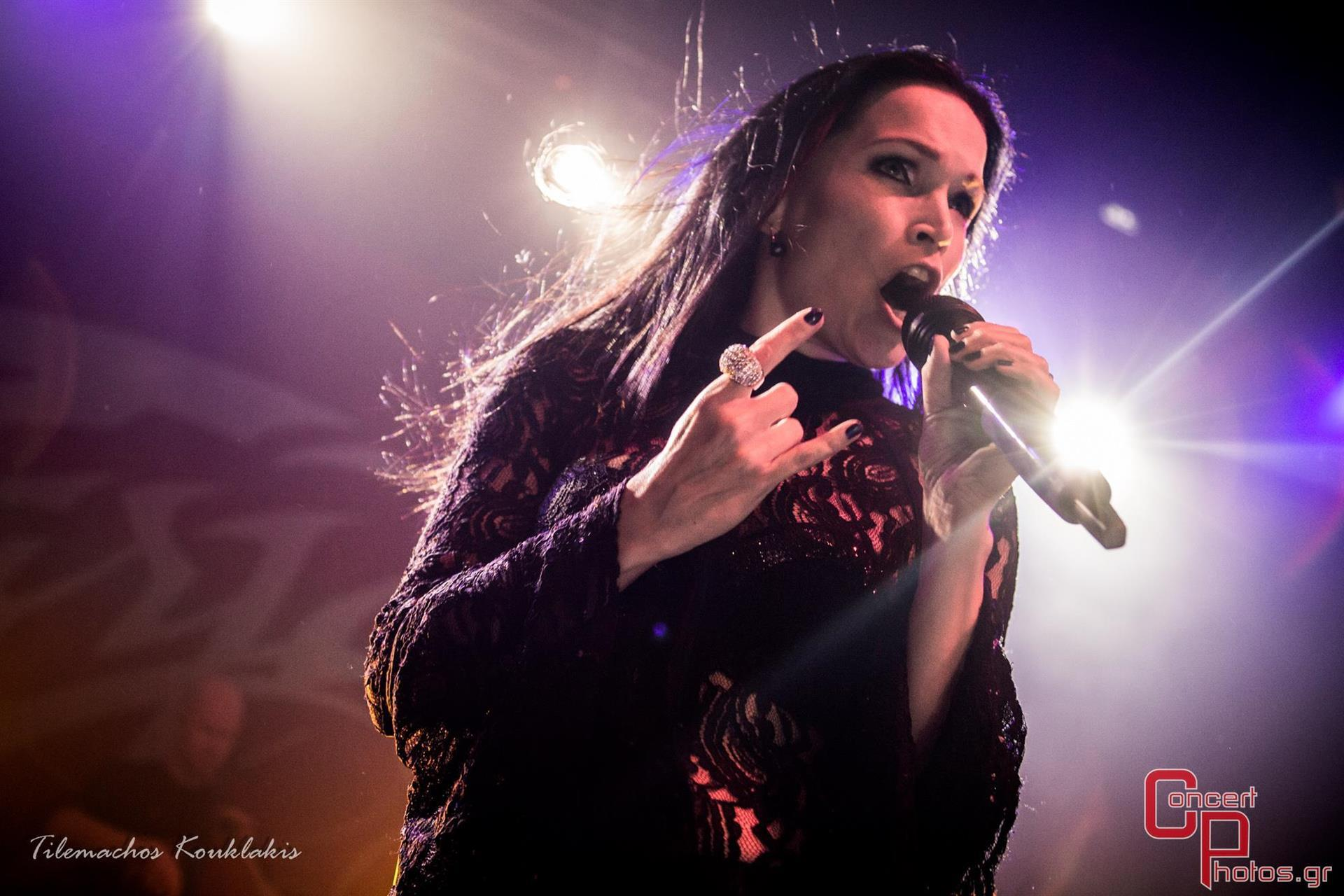 TARJA & Crimson Blue-TARJA Crimson Blue Gagarin  photographer:  - 4L6A8953