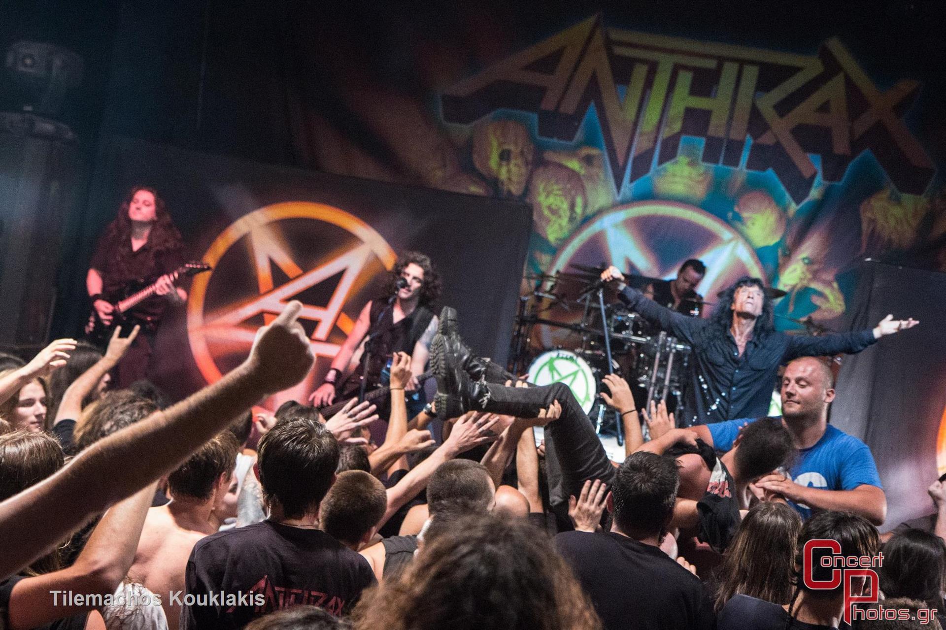 Anthrax-Anthrax photographer: Tilemachos Kouklakis - IMG_2298