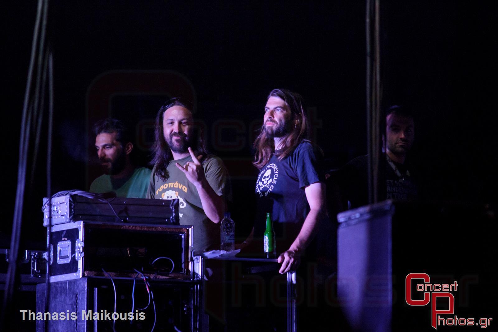 Septic Flesh-Septic Flesh photographer: Thanasis Maikousis - concertphotos_-8386