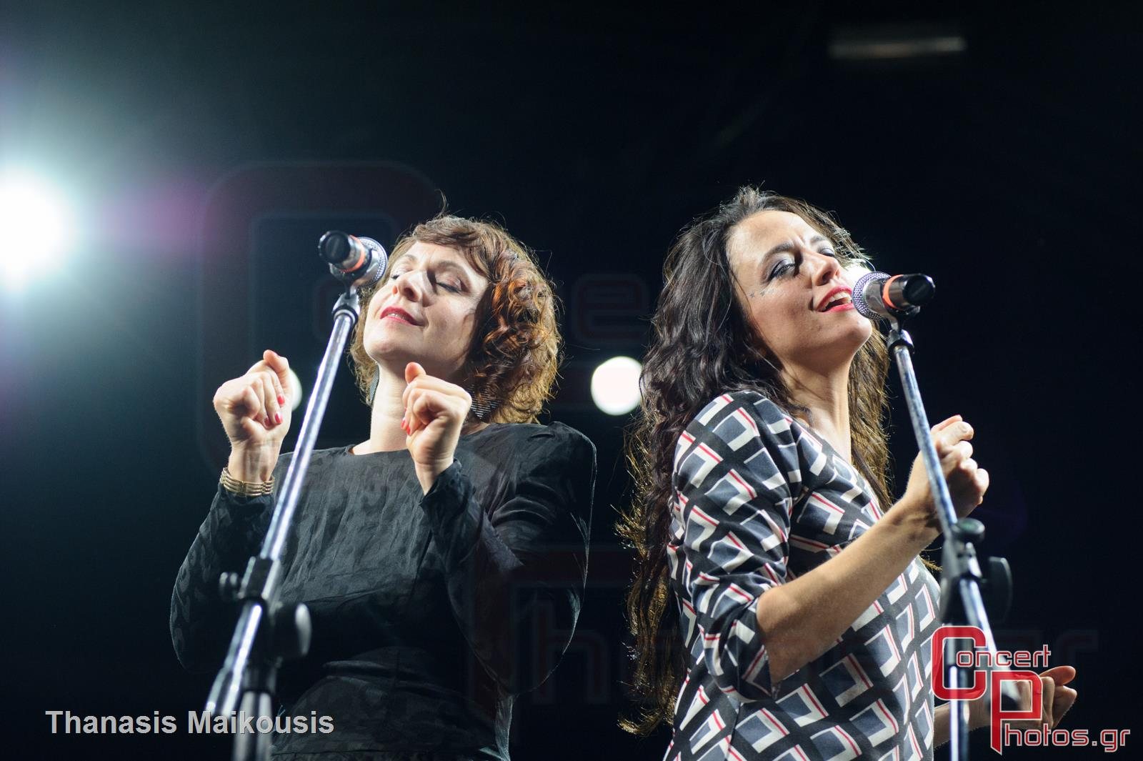 Nouvelle Vague-Nuvelle Vague photographer: Thanasis Maikousis - concertphotos_-9005