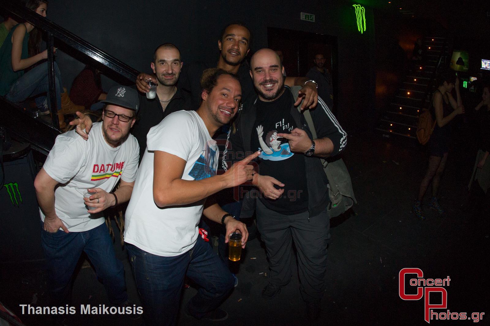 Dub Inc-Dub Inc photographer: Thanasis Maikousis - concertphotos_-6002