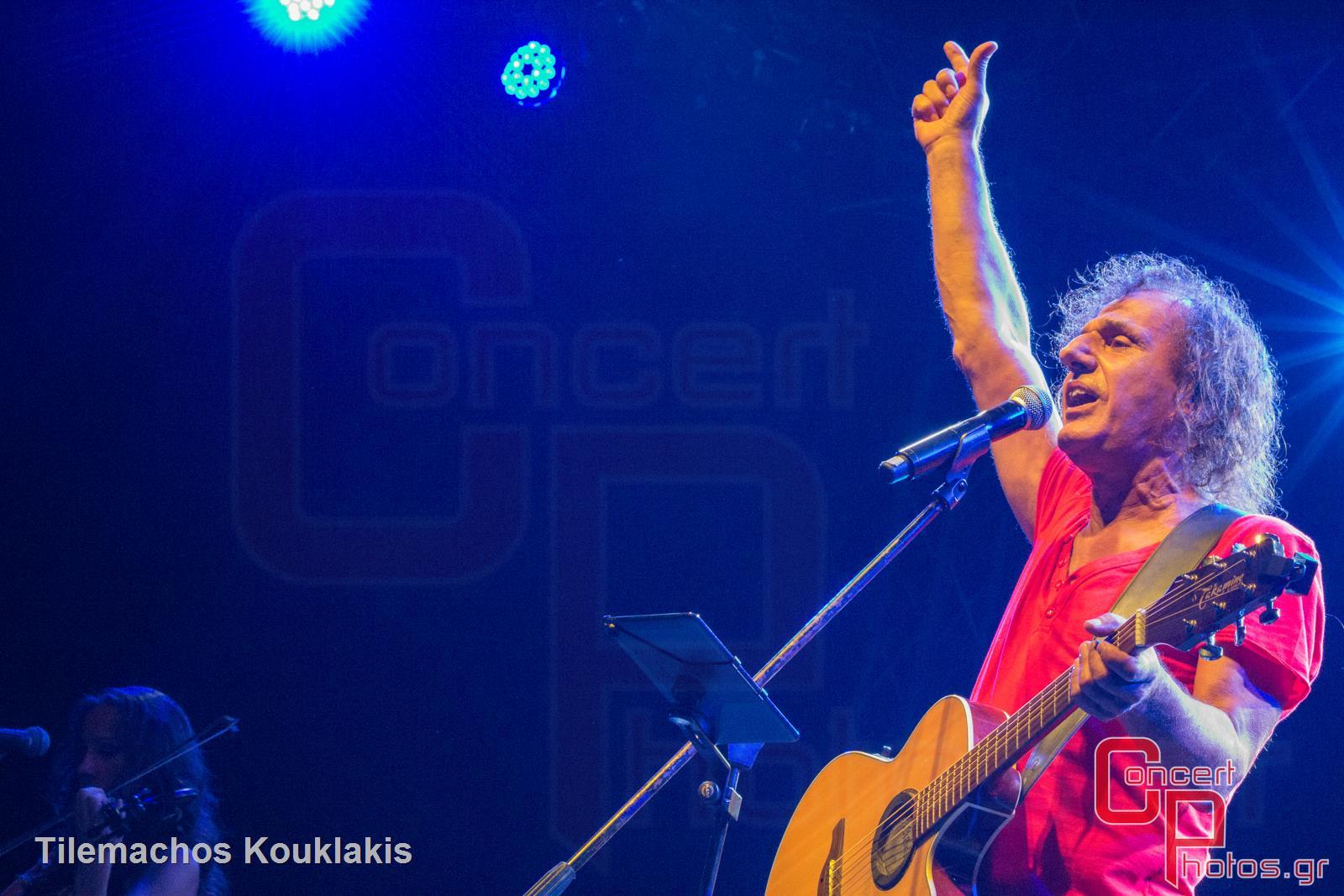 Βασίλης Παπακωνσταντίνου - 40 Χρόνια Έφηβος-Vasilis Papakonstantinou 40 Chronia Efivos photographer: Tilemachos Kouklakis - concertphotos_-4524
