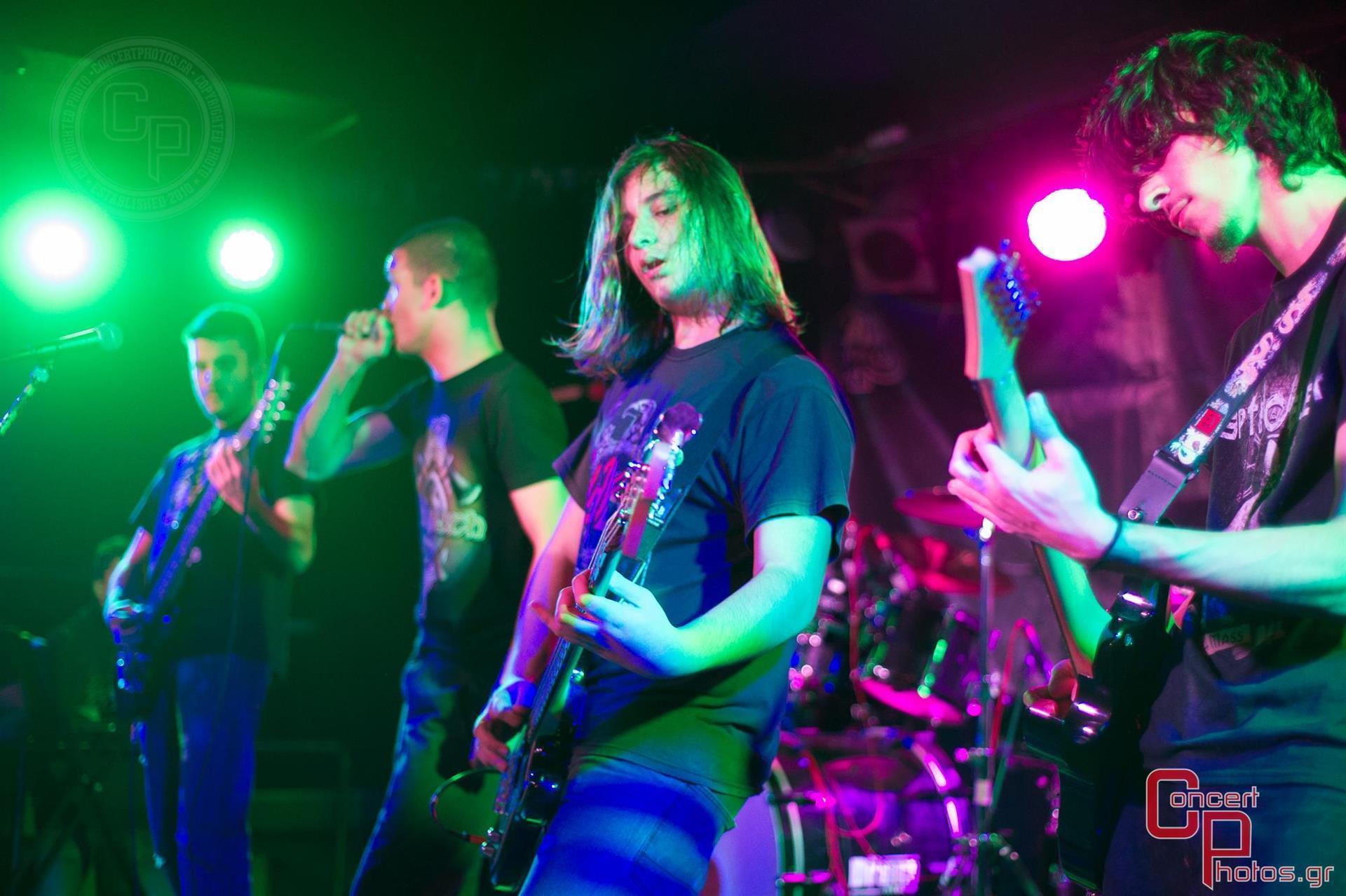 Battle Of The Bands Athens - Leg 3- photographer:  - ConcertPhotos - 20150104_2101_49