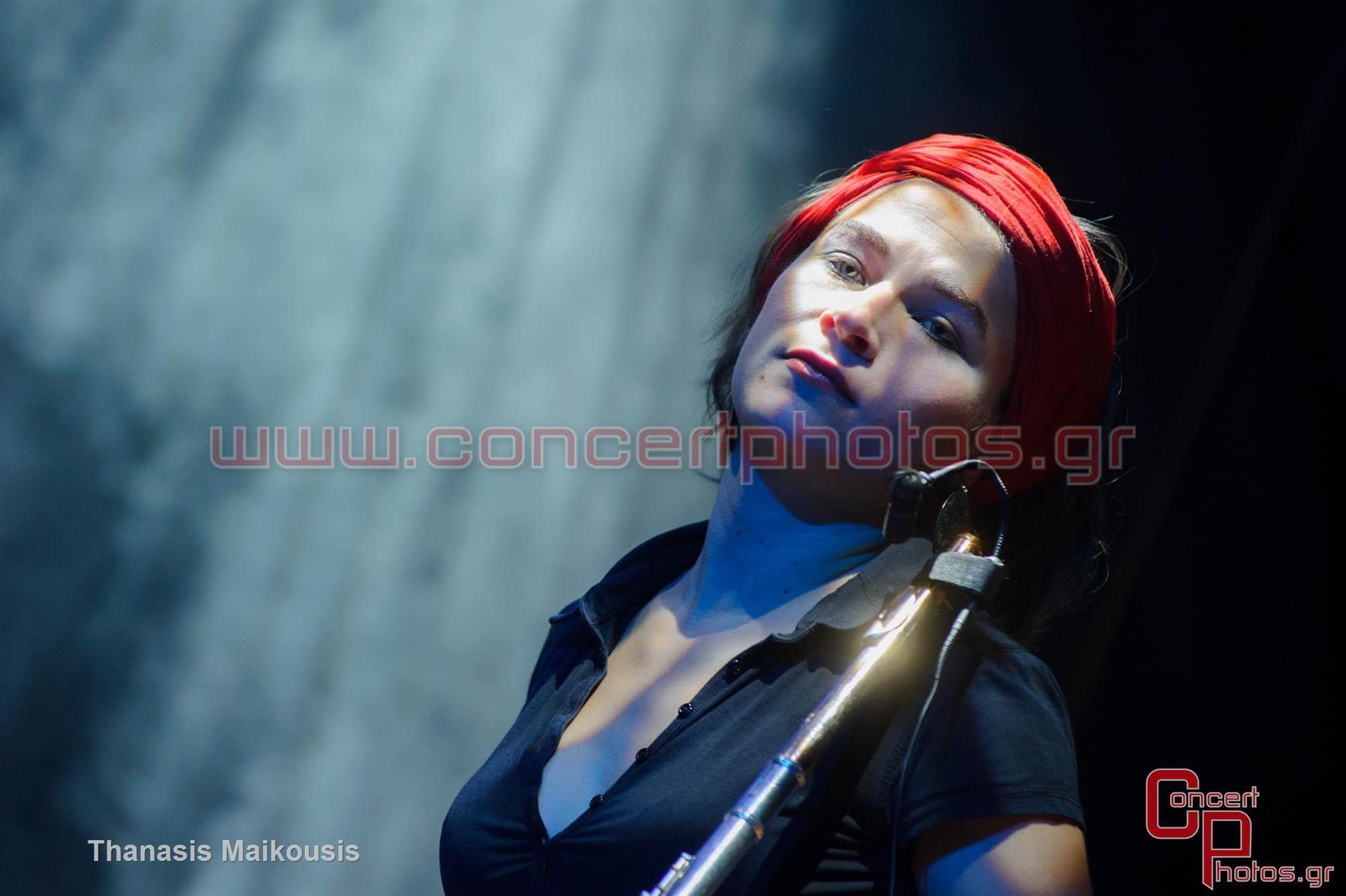 Wax Tailor - photographer: Thanasis Maikousis - ConcertPhotos-7754