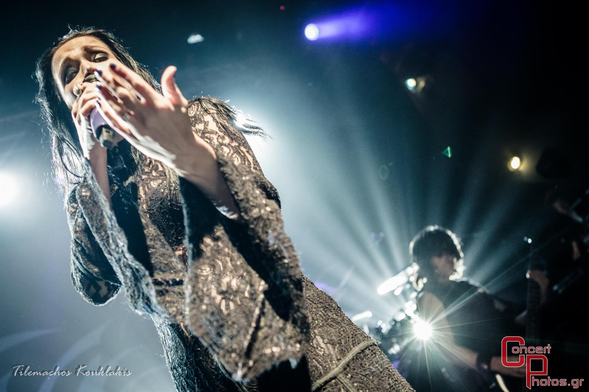 TARJA & Crimson Blue-TARJA Crimson Blue Gagarin  photographer:  - 4L6A9185
