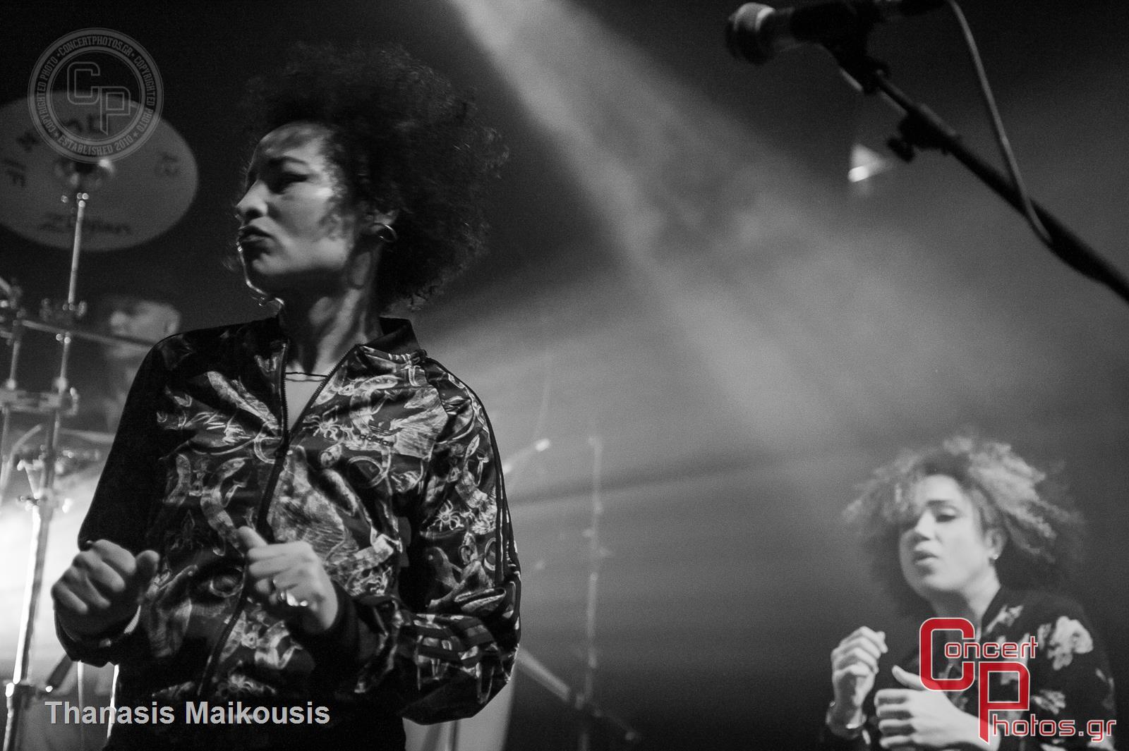 Stereo Mc's-Stereo Mcs photographer: Thanasis Maikousis - ConcertPhotos - 20141129_2306_15