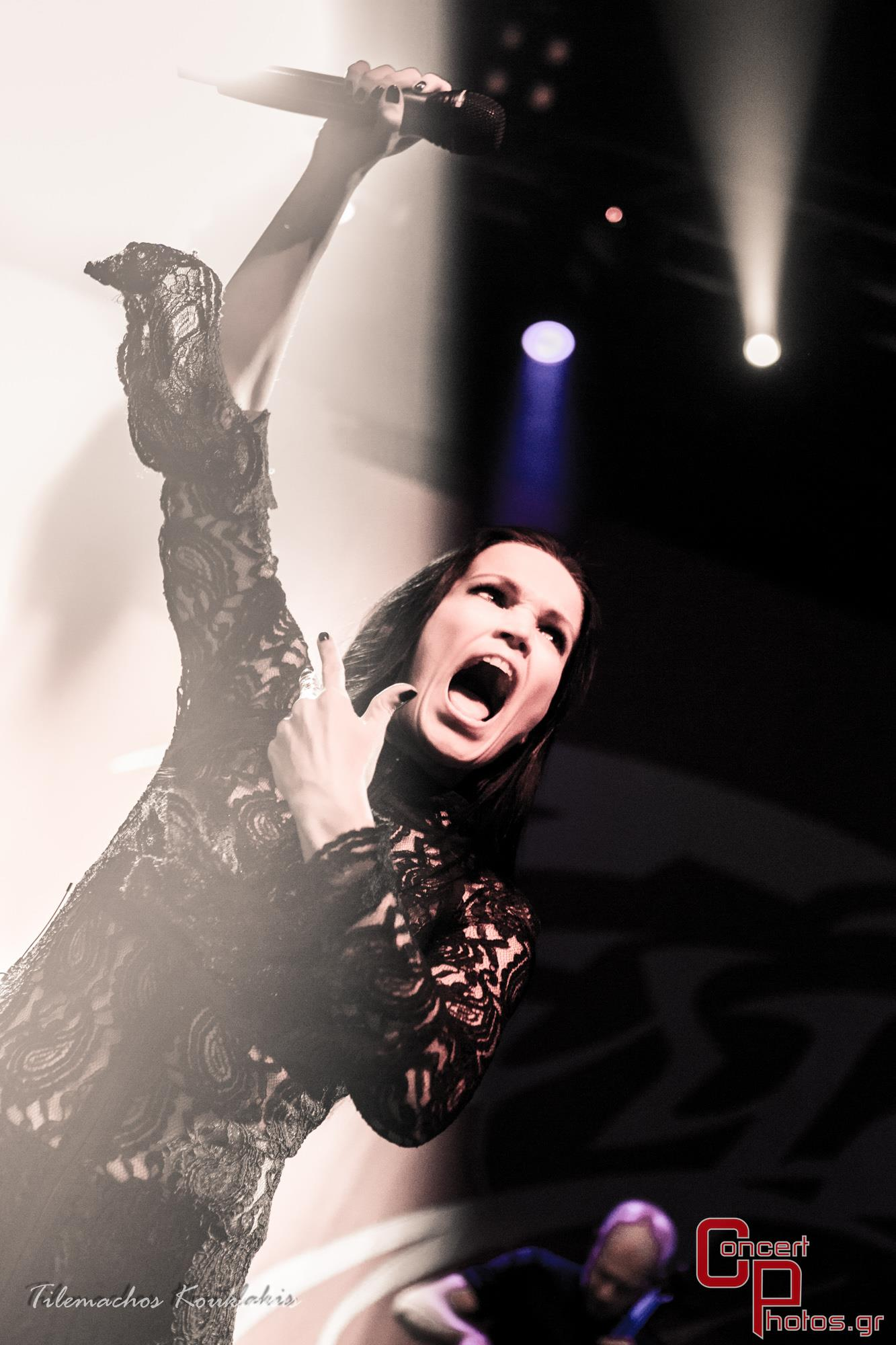 TARJA & Crimson Blue-TARJA Crimson Blue Gagarin  photographer:  - 4L6A9263